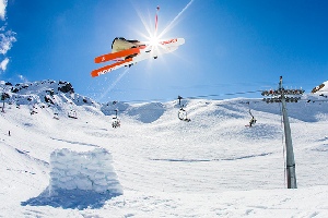 We're Trading You Faction Ski's For Your Photos – Your Chance To Win
