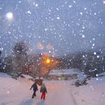 Preseason Snowfall Two – Resort Wrap Up And Photos