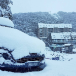 Preseason Snowfall – Resort Wrap up and Photos