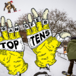 The Women Who Are Changing Snowboarding Right Now – Transfer Top Ten's
