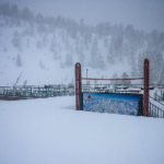 Snowiest Month EVER at Mammoth Mountain