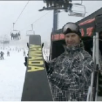 Video Review – 2010 Armada Skis