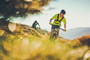Thredbo Mountain Bike Park Trails Report