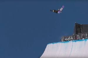 Travis Rice Wins in Hakuba, Mt. Bachelor Off Tap, Bryce Bugera Hits The Streets & Scotty James is Just The Best