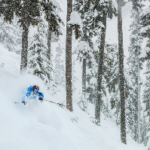 Whistler Wrap – Over 40cm in 24 Hours