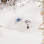 All Eyes on the Prize – Japan Snow Wrap