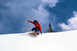 Burton Turns 40 and Still Looks Good? – Brand Watch