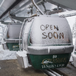 Whistler Blackcomb Open For Winter This Wednesday – Travel