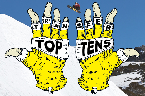 The Best Up-And-Coming Australian Snowboarders Right Now – Transfer Top Ten's