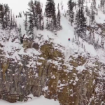 Watch – 85 Foot Cliff Front Flip