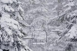 World Snow Wrap – Early Season Falls Getting People Excited