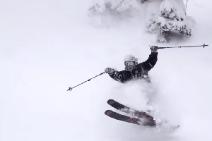 One Of The Best Powder Clips You'll Ever See