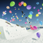 Red Bull's Illume Contest Exhibits Some of the Most Stunning Snowboarding and Skiing Photo's Ever.