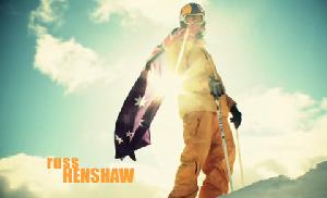 Video – Russ Henshaw At Jon Olson Super Sessions