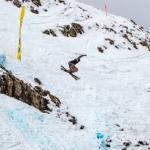 Groms Attack Big Mountain Terrain at Hotham's Junior Freeride Comp