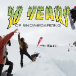 Australian Snowboarding Turns 30 at Thredbo – Weekend Recap