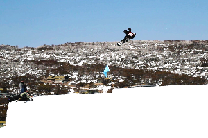 How to Land a Perfect Backside 540 With Mikey Ciccarelli – Trick Tips