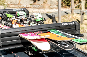 Road Testing the Rhino-Rack Ski and Snowboard Carriers – Gear Locker