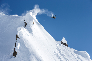 "Travis Rice's Highly-Anticipated Snowboard Film ""The Fourth Phase"" To Premiere in Sydney Next Tuesday"