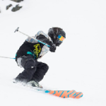 Anticipation Builds Ahead of the The North Face Frontier Freeride World Qualifier – Video