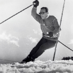 90 Years Old and Still Skiing, Tommy Tomasi, An Australian Alpine Legend – Video