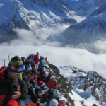 BLOG – Nat Segal – FWT Stop in Chamonix