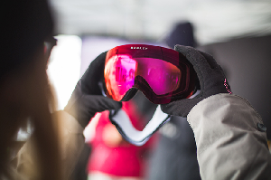 Oakley's Prizm Powered Weekend Takes Over Thredbo – Recap