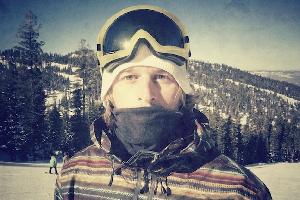 BLOG – JORDAN HOUGHTON – Leaving Tahoe