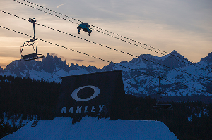 Oakley Prizm Weekend Hits Thredbo This Saturday