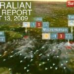 Australian Video Snow Report – August 13, 2009