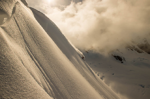 Due North, A Journey to Alaska's Chugach With The North Face – Digital Feature