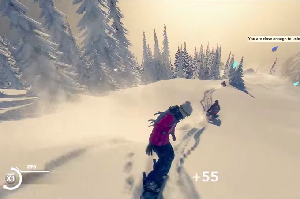 Could This Game be the First Ski Game Skiers Actually Want to Play