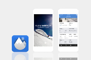 Prepare for Winter With the Must Have App For Ski Bums & Shred Heads