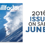 Chillfactor – 2016 Issue Preview