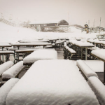 The South Island Storm Delivers up to a Metre of Fresh Snow – Gallery
