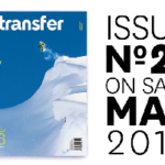 Transfer – Issue 21 – Preview