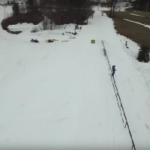 Tom Wallisch Breaks World Record for Longest Rail Slide on Skis – Video