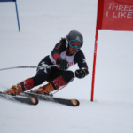 National Alpine Championships – Day 2