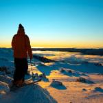BLOG The Snow Greenie – Winter on its way