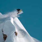 Travis Rice and Red Bull Give us the First Real Taste of The Fourth Phase – Video