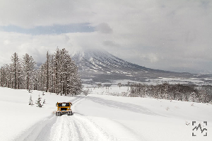 Deep Spring Powder Returns to Japan for Mad March – Japan Snow Wrap