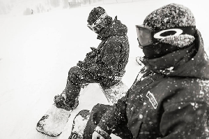 Spring Powder in North America and Winter Arrives Late to the European Alps – World Snow Wrap