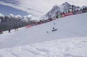 What Makes the Baker Banked Slalom so Legendary? – Video