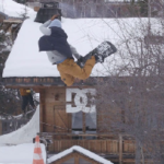 The Guys From Rusty Toothbrush Decided to Mess up Meribel, Then This Happened – Video