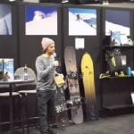 Jeremy Jones Talks Avalanche Danger at SIA 2016 – Video