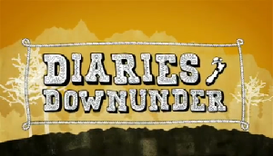Video – Diaries Downunder Episode 2