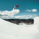 Riding the Divide, Navigating Snowboarding's Gender Gap – Opinion