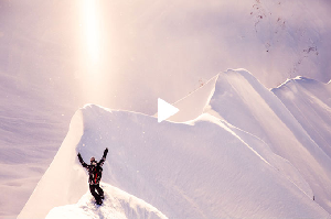 Travis Rice Releases Art Of Flight Sequel, Fourth Phase – Video