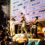 Canadian Darcy Sharpe Wins the 5th Annual Burton Rail Days in Tokyo – Wrap Up