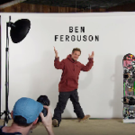 Burton Presents 2016 – Ben Ferguson, Full Part